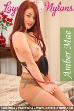 Amber Mae