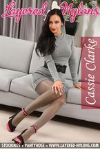 Cassie Clarke