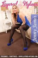 Jenny James