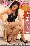 Layla May