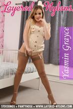 Yasmin Grayce